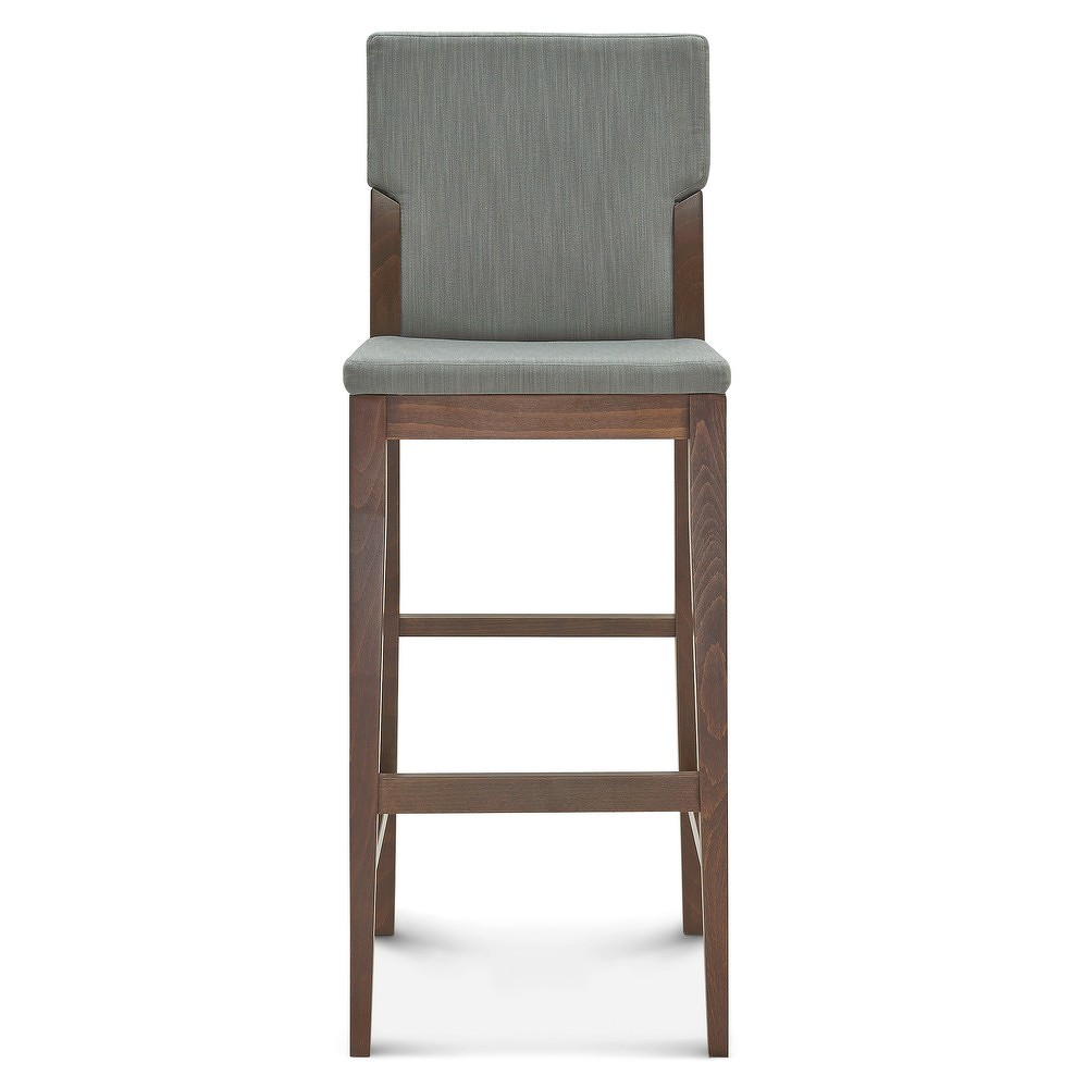 Barová dřevěná židle Fameg Thoris