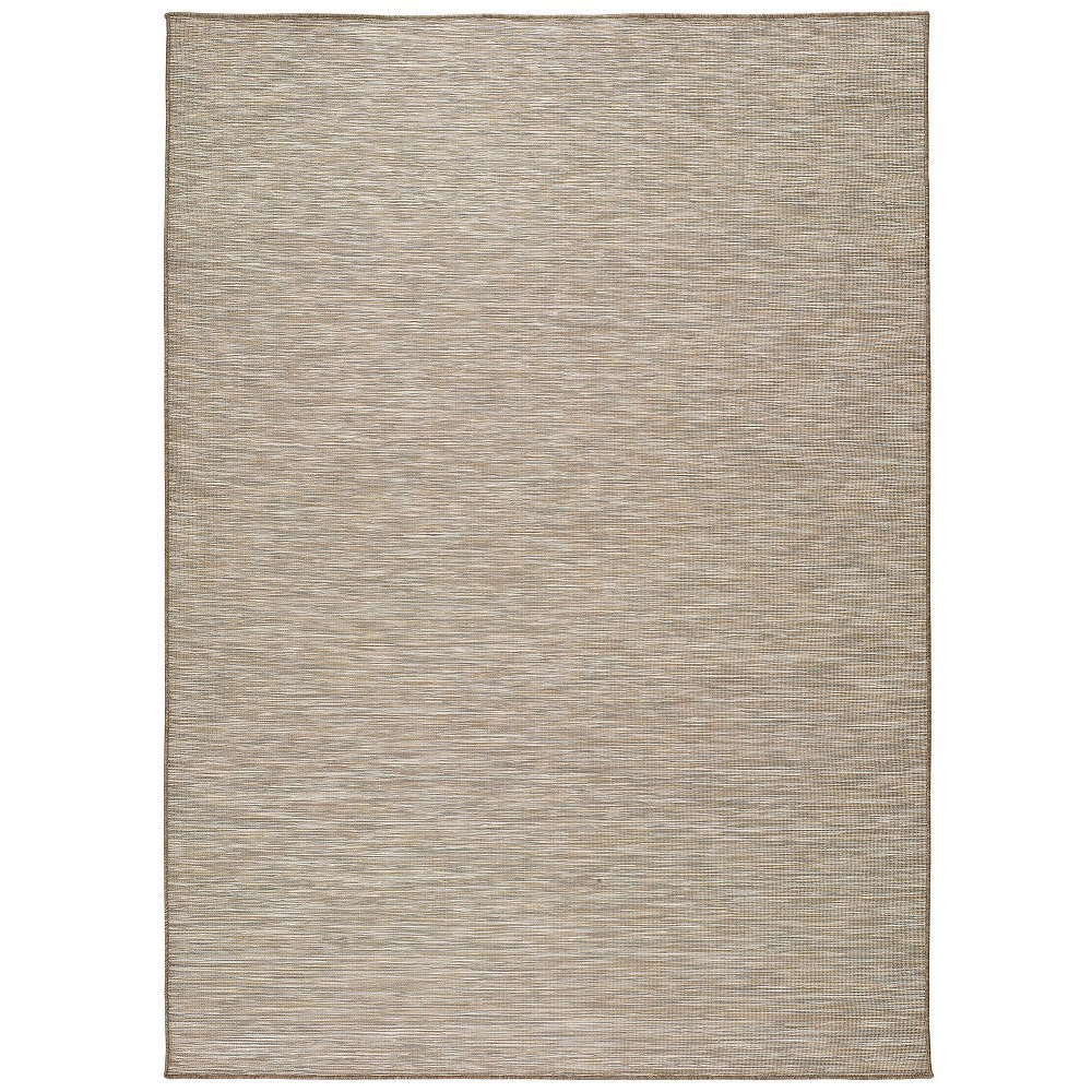 Béžový koberec Universal Sundance Liso Beig, 60x100cm