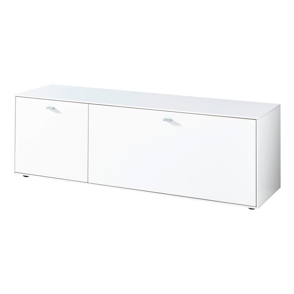 Bílá lavice  Germania Design2
