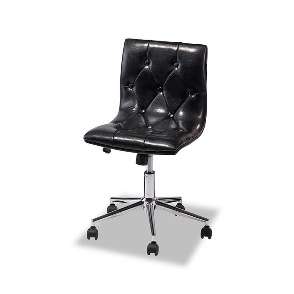 Kancelářská židle Knuds Kevin