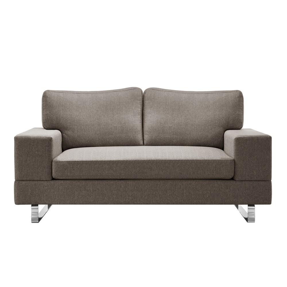 o kov pohovka pro dva corinne cobson dahlia. Black Bedroom Furniture Sets. Home Design Ideas