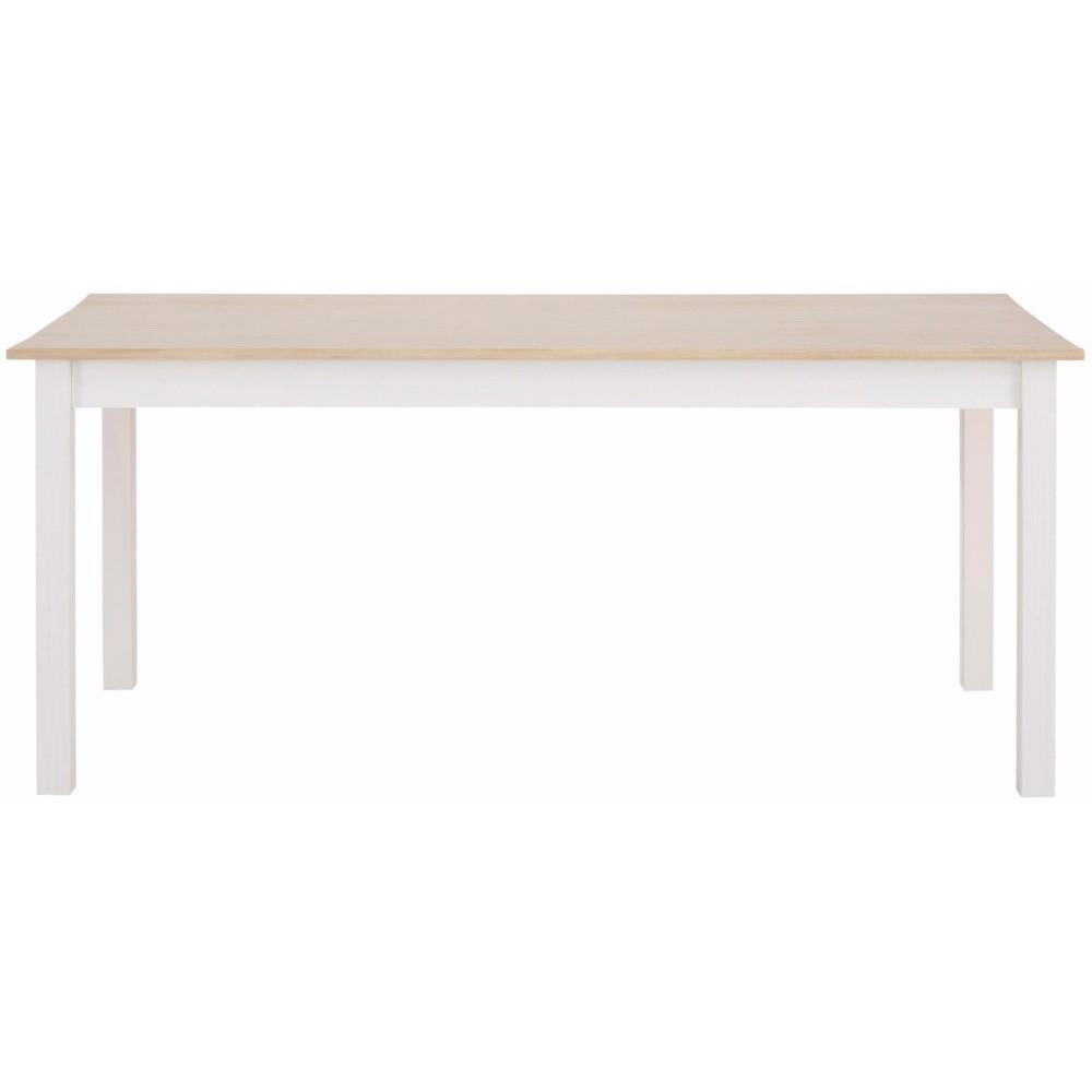 Stůl se 3 zásuvkami Støraa Shields