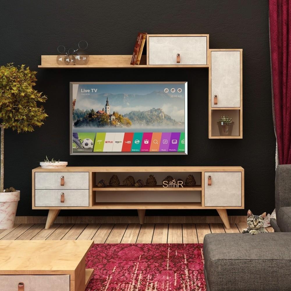 TV sestava Eleva