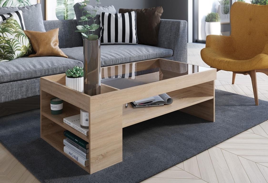 Konferenční stolek CORI, sonoma