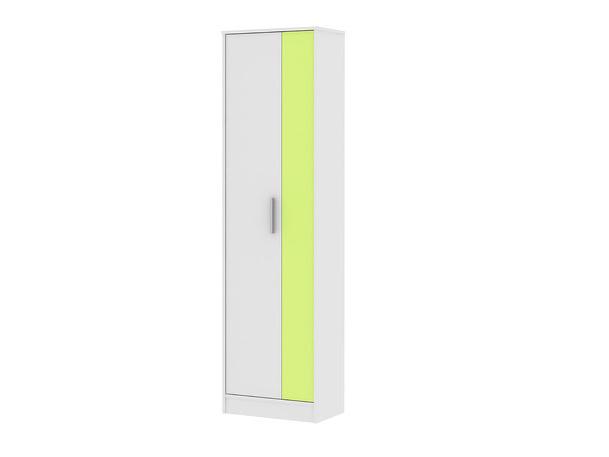 MB Domus SOFIE skříň SO 20, bílá/zelená