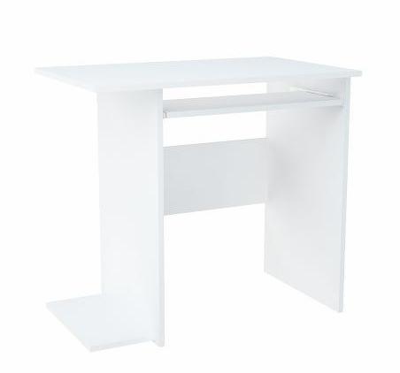 PC stolek NEO 1, bílá
