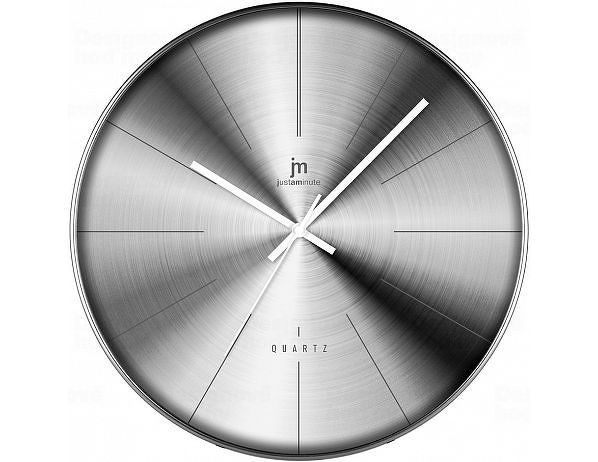 Designové nástěnné hodiny 00841S Lowell 39cm