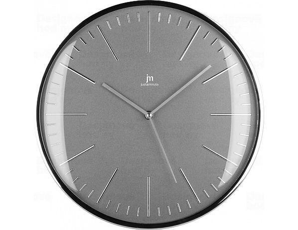Designové nástěnné hodiny 00881G Lowell 35cm