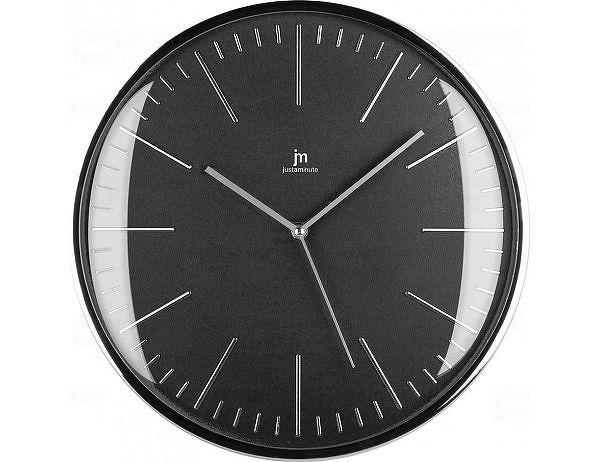 Designové nástěnné hodiny 00881N Lowell 35cm