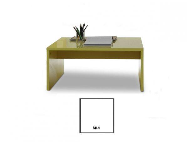 Konferenční stůl Element-TC-LBI bílá