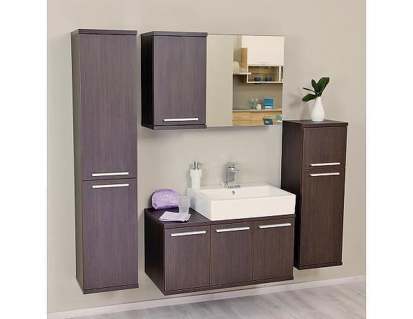Koupelnová sestava Rea REST