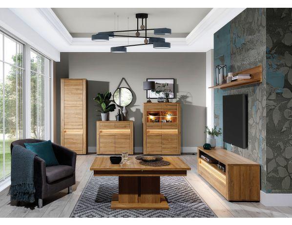 Obývací pokoj Sandy