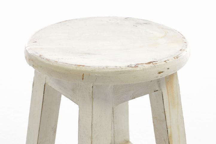Designová retro stolička VINTAGE DIVERO D47297