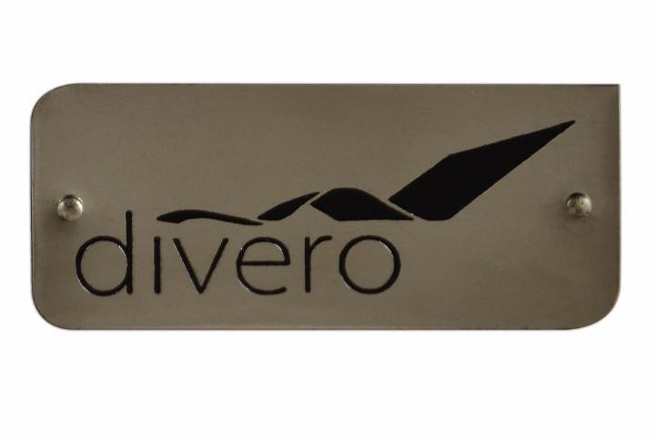 Divero 55328 Sada 2 ks Zahradní skládací židle dřevěná