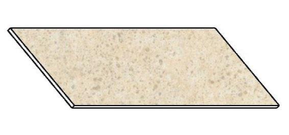 Kuchyňská pracovní deska 30 cm pískovec