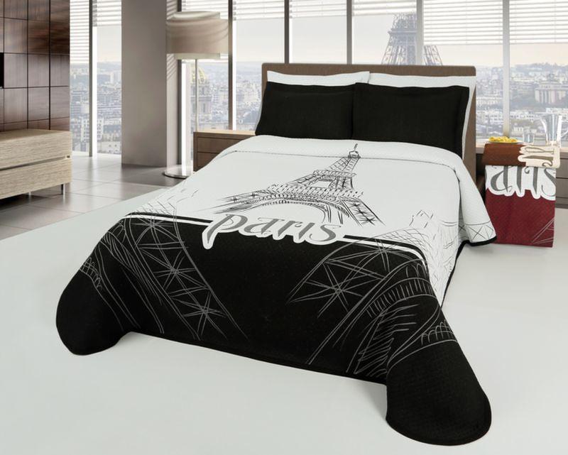 Forbyt, Přehoz na postel, Paris 240 x 260 cm