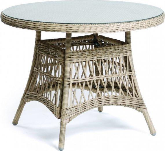 Rojaplast Stůl DENVER 100cm