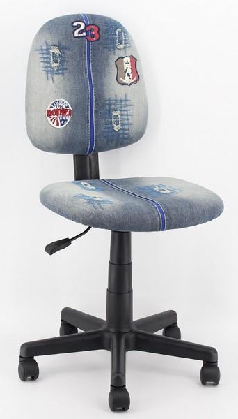 Dětská židle Jeans 001