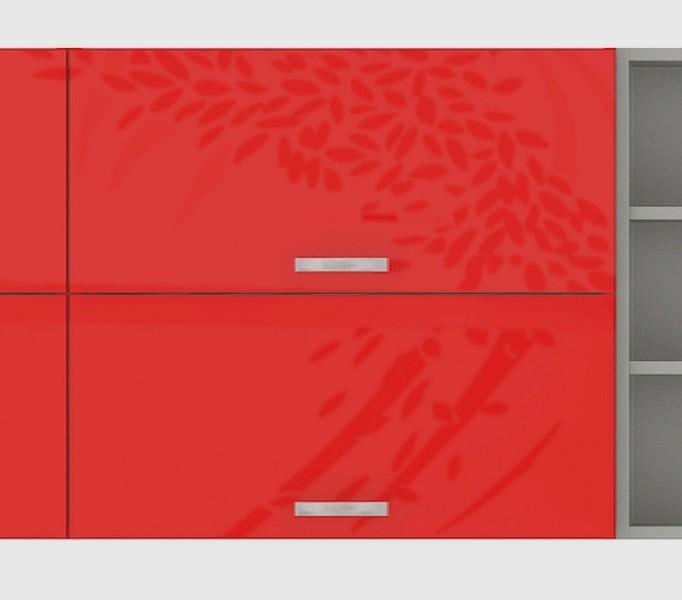 Horní kuchyňská skříňka Rose 80GU, 80 cm