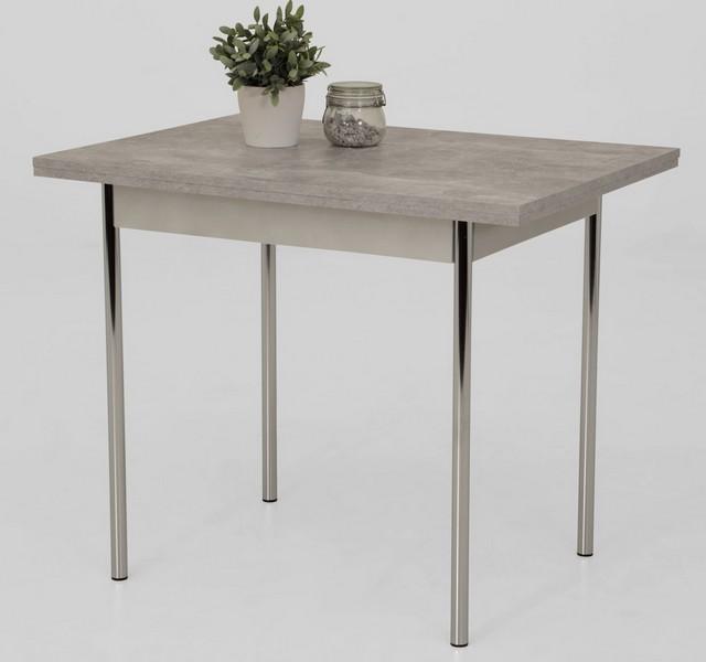 Jídelní stůl Bonn I 90x65 cm, beton