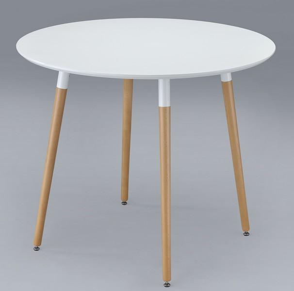 Jídelní stůl Bornholm 90x90 cm