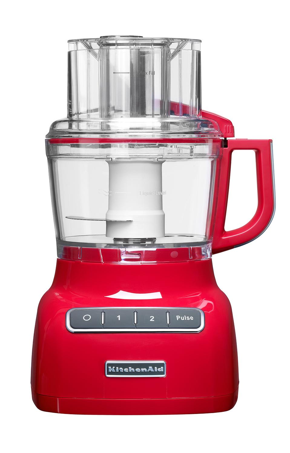 KitchenAid Food processor 5KFP0925EER královská červená
