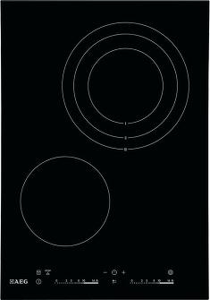 AEG Mastery HC452021EB černá