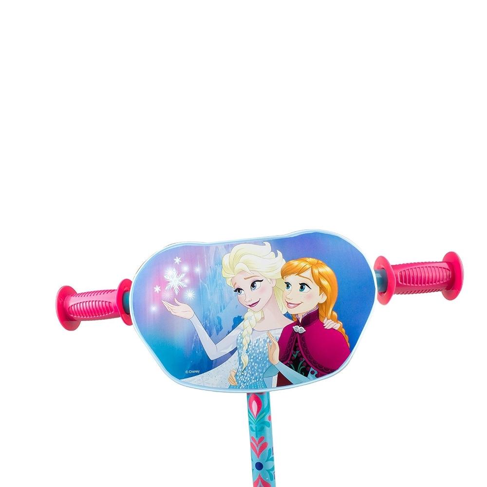 Frozen Dětská trojkoloběžka Frozen