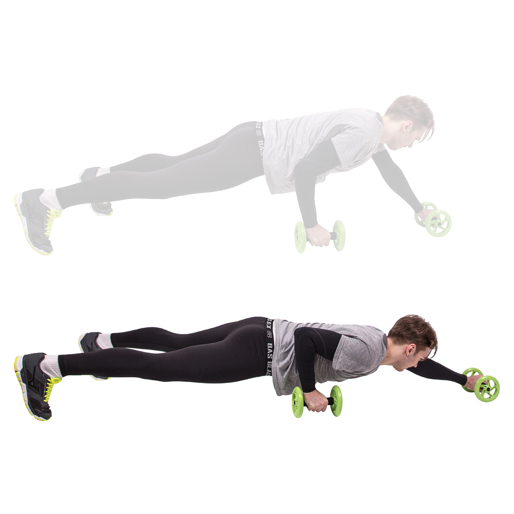 inSPORTline AB Roller Double