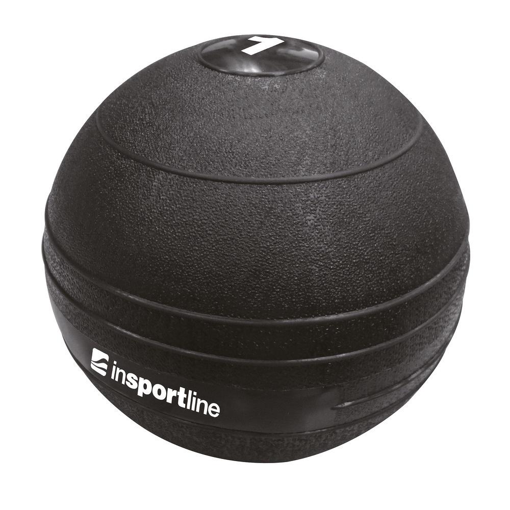 inSPORTline Slam Ball 1 kg