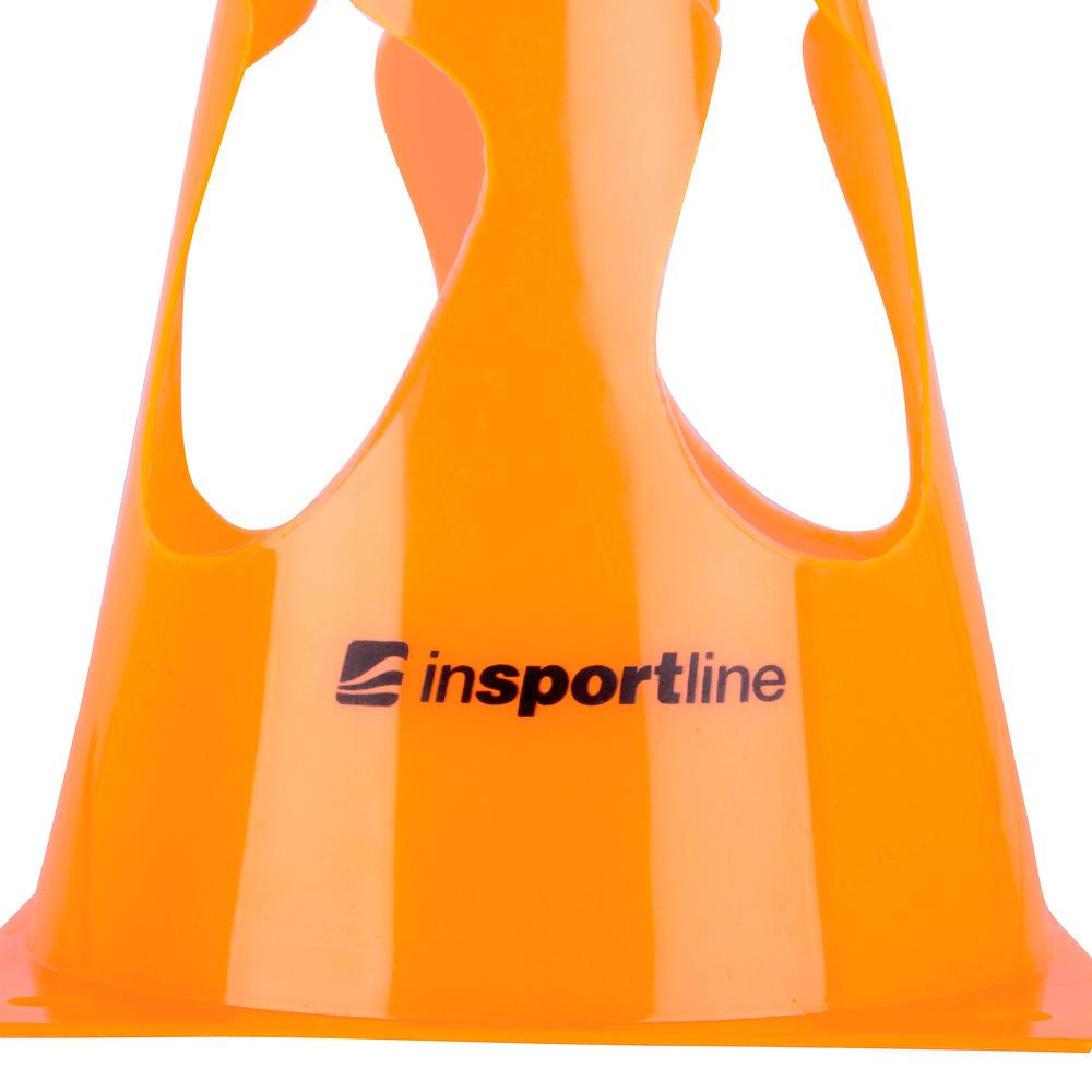 inSPORTline UP9 23cm