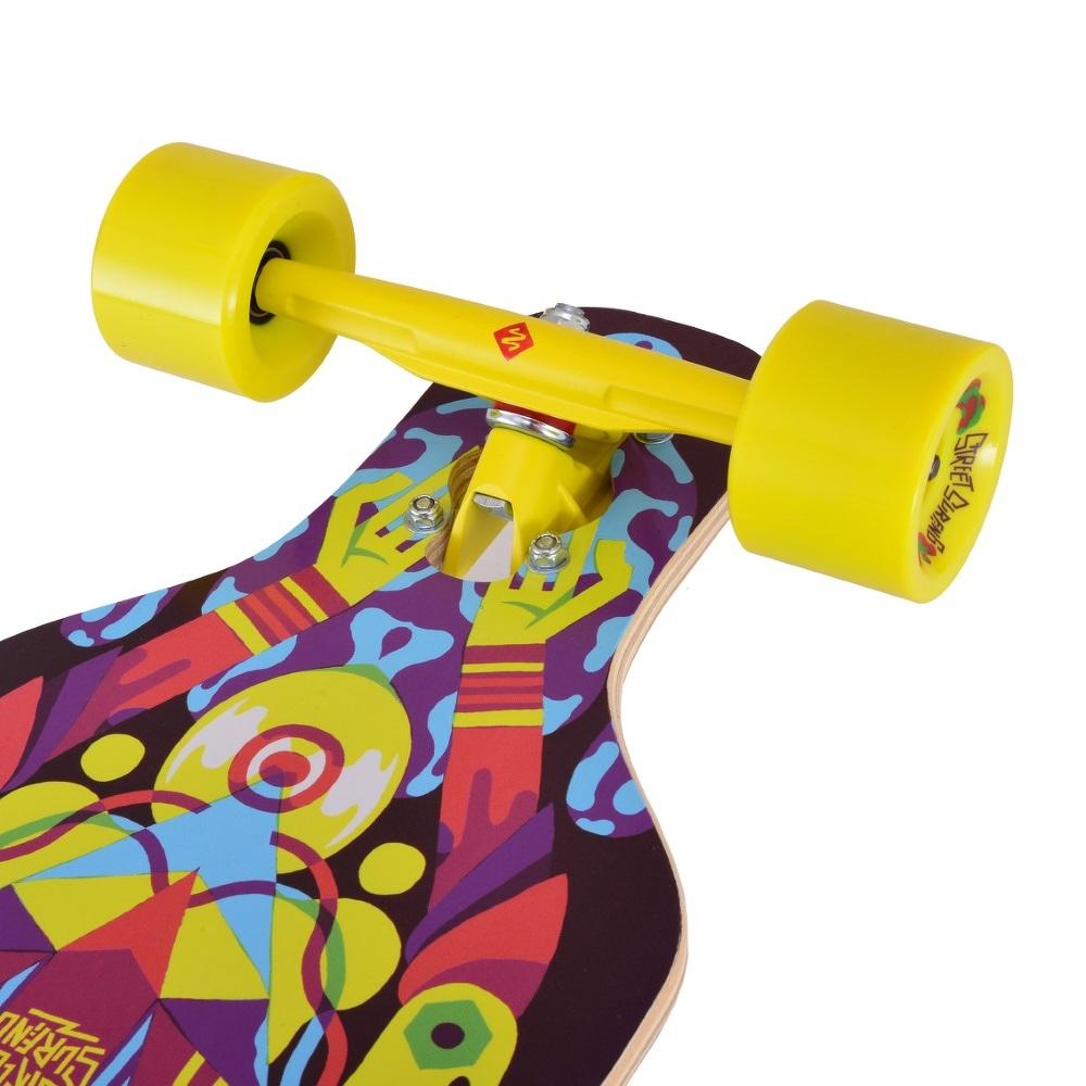 Street Surfing Freeride - Robot 39