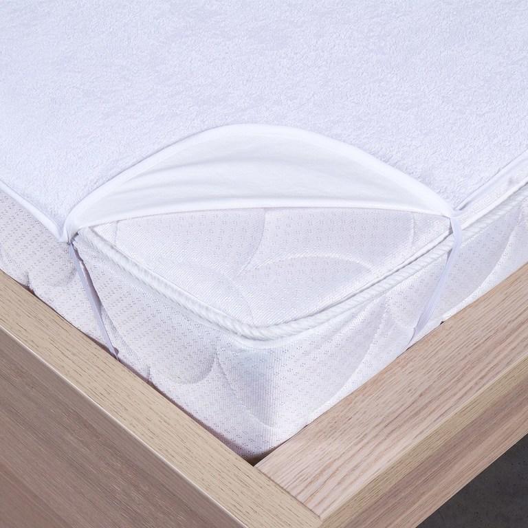 4Home nepropustný chránič matrace Relax, 140 x 200 cm