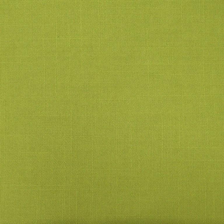 Albani Závěs s kroužky Alessandro zelená, 135 x 245 cm,