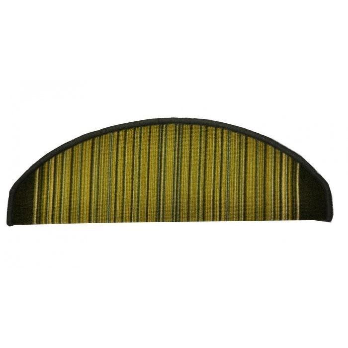 FLOMAT Nášlap Carnaby zelená, 24 x 65 cm
