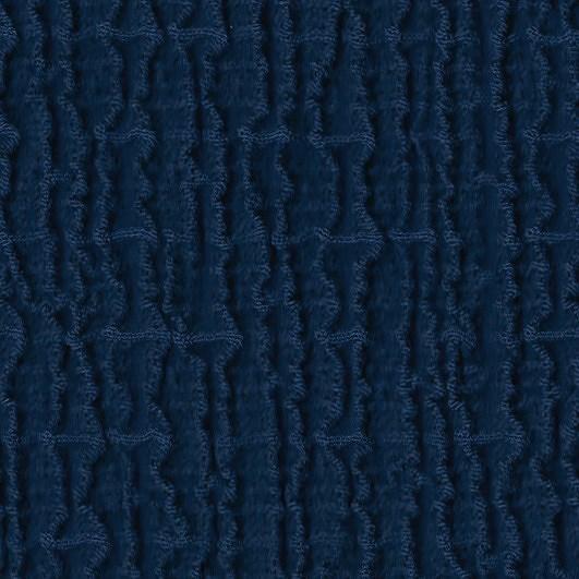 Forbyt, Potah multielastický, Cagliari, tmavěmodrý čtyřkřeslo, 220 - 260 cm