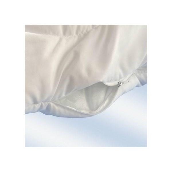 Kvalitex Polštář AntiStress Alaska zip, 70 x 90 cm