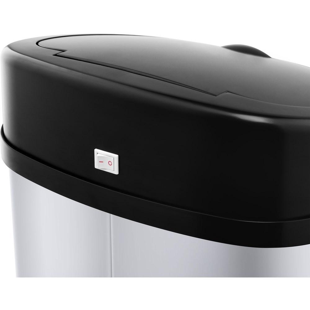 Lamart Sensor LT8022 Bezdotykový koš 42 l , 42 l