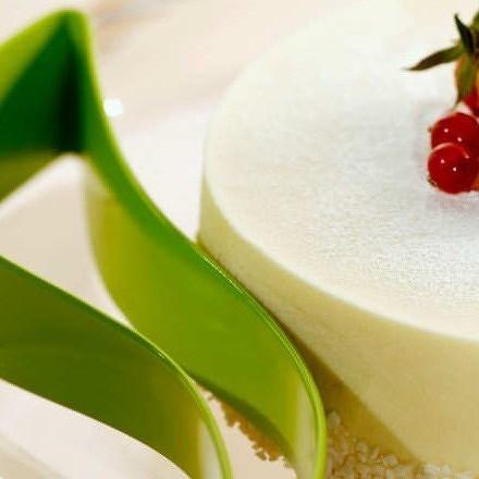 Magisso dortové vykrajovátko Cake Server, zelené