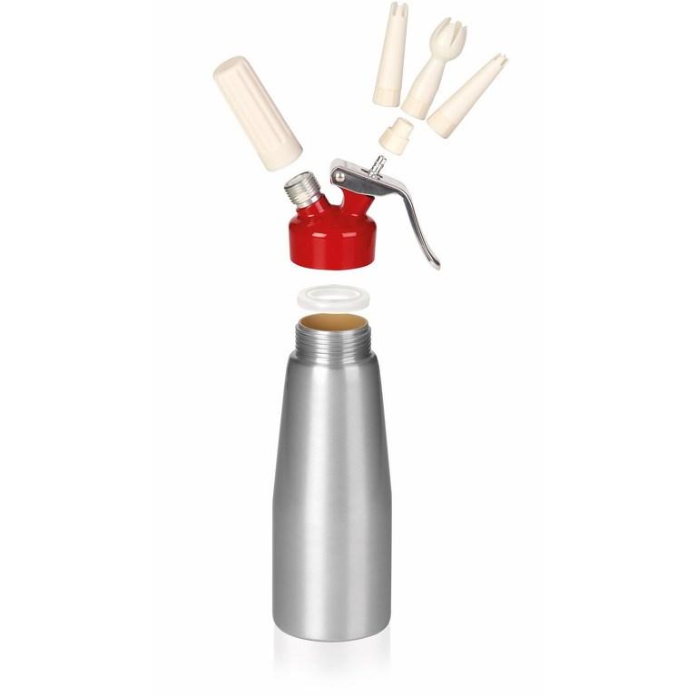 TESCOMA láhev na šlehačku DELÍCIA 0.5 l