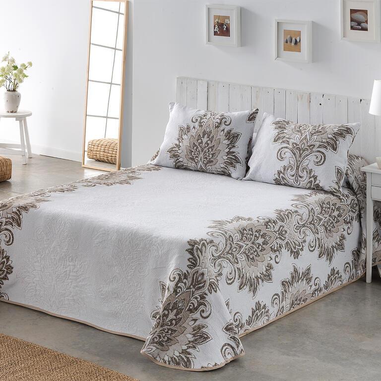 Přehoz na postel ALMA 90 - 100 x 200 cm