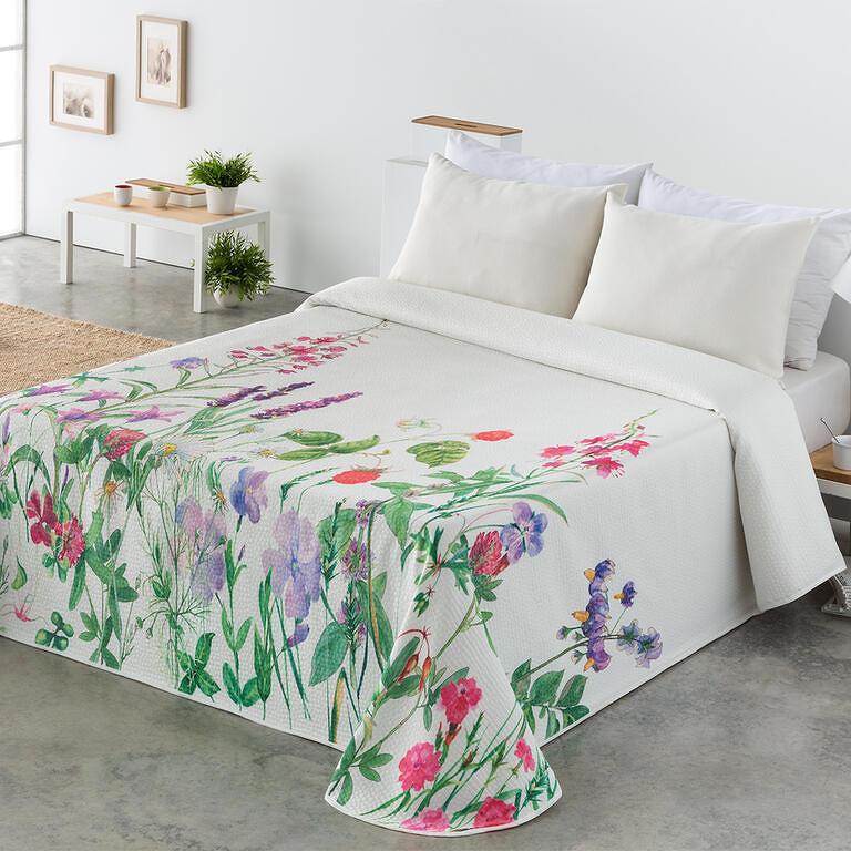 Přehoz na postel ANDREA 180 x 200 cm