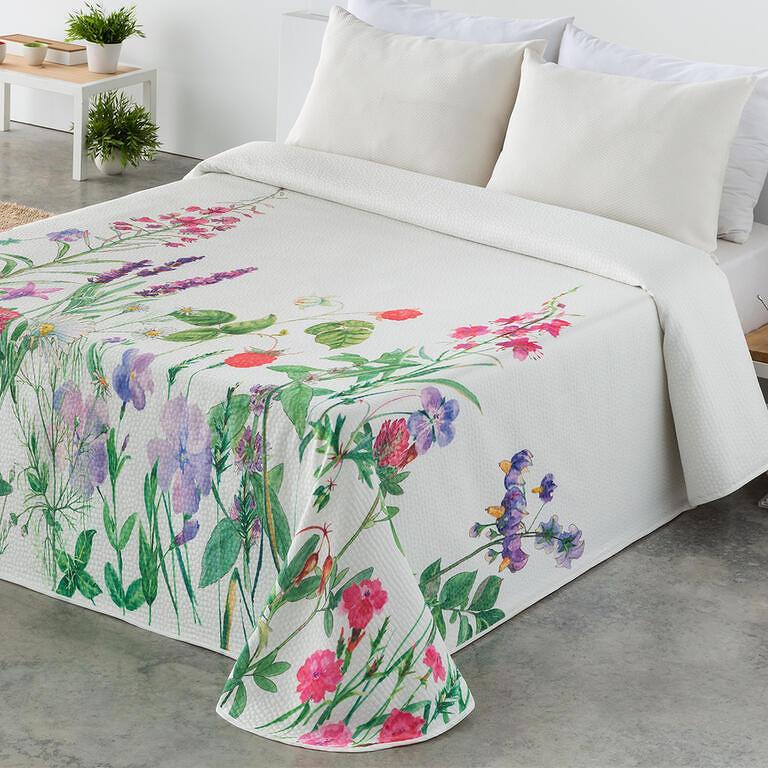 Přehoz na postel ANDREA 90 - 100 x 200 cm