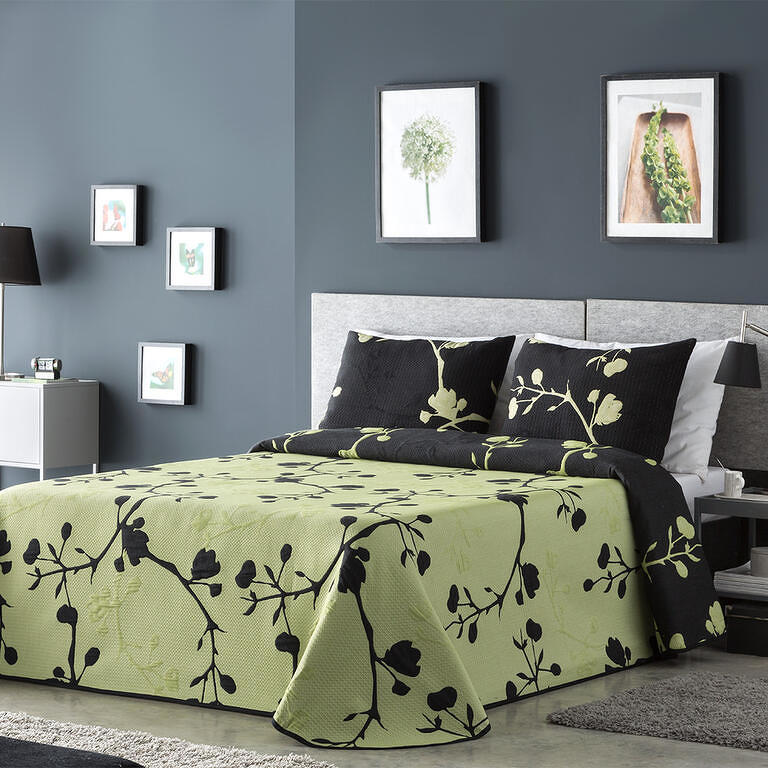 Přehoz na postel LORENA 180 x 200 cm