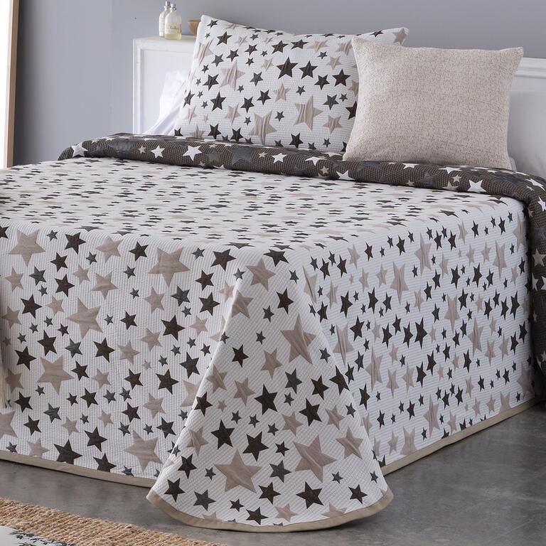 Přehoz na postel NADIA 180 x 200 cm