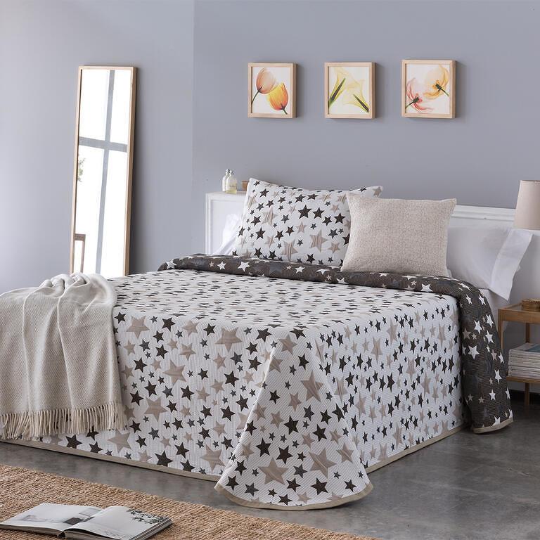 Přehoz na postel NADIA 90 - 100 x 200 cm