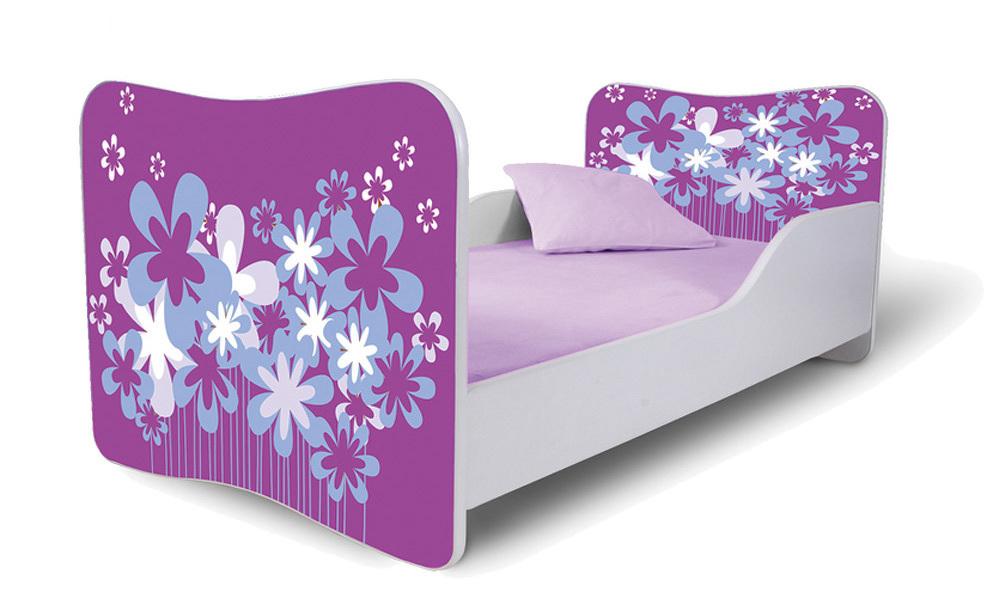 Dětská postel 180x80 cm Lena 47
