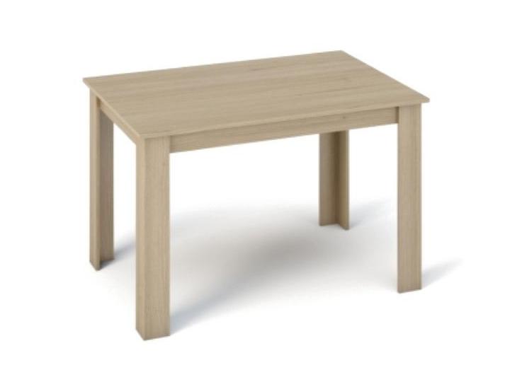 Jídelní stůl Kraz (obdélník) (pro 4 osoby) (dub sonoma)