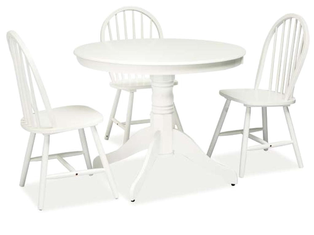 Jídelní stůl Windsor (pro 4 osoby)